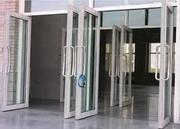 Ремонт дверей  киев,  ремонт дверей в киеве,  ремонт металопластиковых д