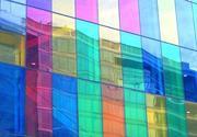 Тонировка окон в Киеве,  тонировка балконов Киев, солнцезащитная пленка