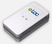 Портативное устройство для GPS-слежения Novacom GL-100