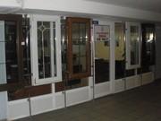 Окна металлопластиковые киев