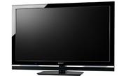 SONY KDL-37V550094 см / 37-дюймовий РК-телевізор BRAVIA Full HD 1080 з