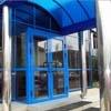 Ремонт алюминиевых дверей  киев,  ремонт алюминиевых дверей в киев