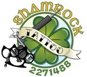 Shamrock tattoo studio - Татуировка. Перманентный макияж. Пирсинг.