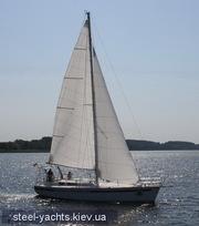 Продается Яхта «МОНТЕКРИСТО» Цена 130000 $ (торг)