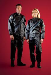 Сухой костюм Dui TLS 350,  размер Small,  новый