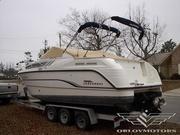 Продам моторную яхту chaparral signature 27