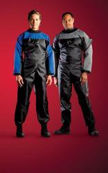 Сухой костюм Dui TLS SE+спорт пакет,  размер Large,  новый