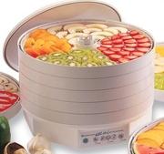 Сушка для овощей и фруктов Ezidri Snackmaker FD500.
