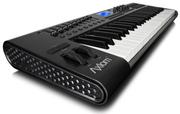 Купить (продаю) миди-клавиатуру M-Audio Axiom 49 MKII