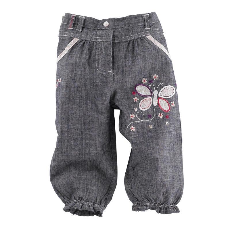 как сшить летние сапожки из старых джинсов
