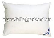 белые пуховые подушки 50х70