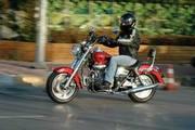 Продаются мотоциклы KANUNI