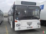 Продажа  Городского автобуса MAN 888