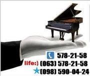 Перевозка пианино по Киеву, 578-21-58 перевезти пианино в Киеве, перевозк