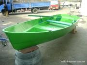 лодка Кайман 430