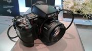 Skype:globalinks.eletronics  Sony Alpha DSLR-A900 DSLR Camera