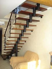 Продажа модульных лестниц (по старым ценам)