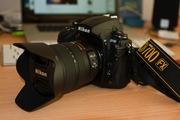 Skype:globalinks.eletronics  Nikon D700 DSLR Camera