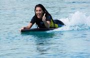 Бодиборд – доска для катания на волнах