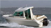 Продам новый катер Merry Fisher 625