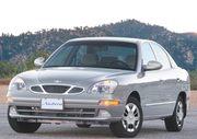 Daewoo Chevrolet  Nubira 1, 2, 3 .(Дэу Нубира) Автозапчасти оригинальные