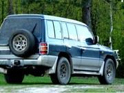 Продам Mitsubishi Pajero Wagon 1999 года выпуска.