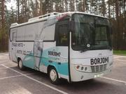 автобус исузу продам или обмен