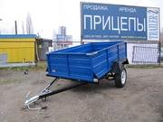 ПРОДАМ Прицеп ПГМФ-8302 грузовой