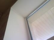 откосы на окна,  откосы дверей,  штукатурные откосы киев недорого