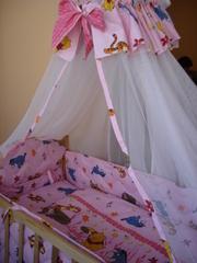 Детские постельные комплекты по цене производителя!!!