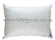 Подушка Лайма 68х68 со стёганым чехлом