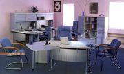 Коллекция Зетта имиджевая офисная мебель для персонала
