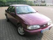 Авторазборка Форд Сиерра-Скорпио-Мондео 1й-2й 1983-1998г по запчастям