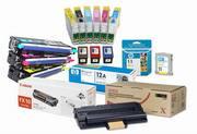 Заправка лазерных и струйных картриджей  Canon,  НP,  Samsung,  Xerox,  Brother...