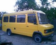Продам автобус,  срочно!!!