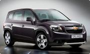 Chevrolet Orlando  (Шевролет Орландо) автозапчасти оригинальные в нали