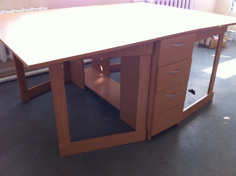 Раскройный стол своими руками