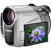 Видеокамера Canon Dc50 торг б/у