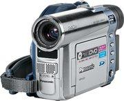 Продаю Panasonic VDR-M 30EN
