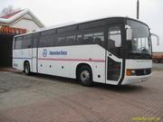 Туристические автобусные перевозки и развозки