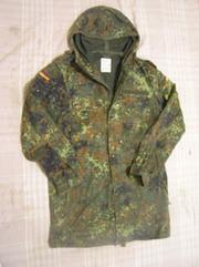 Куртка флектарн