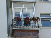 Ремонт и строительство балконов любой сложности. Прайс цен.
