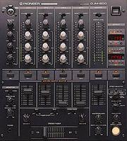 Продам Pioneer DJM-500