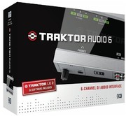 Native Instruments traktor audio 6 Киев