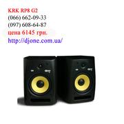 Студийные мониторы KRK RP8 G2