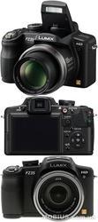 Цифровая фотокамера Panasonic FZ35