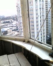Регулировка окон,  замена фурнитуры,  замена ручек,  ремонт окон Киев