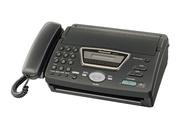 продам факс б/у Panasonic KX-FT72