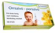 Эффективный детский соплеотсос Ариана (Arianna)