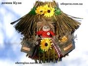 Украинские сувениры, обереги, кукла мотанка оптом и в розницу